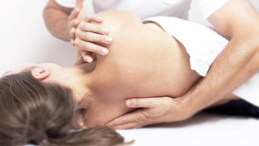 Osteopatia: la nuova frontiera per la guarigione