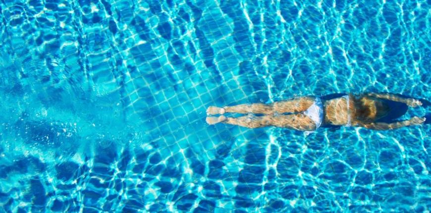 Esercizi in acqua: quali benefici per il nostro corpo?