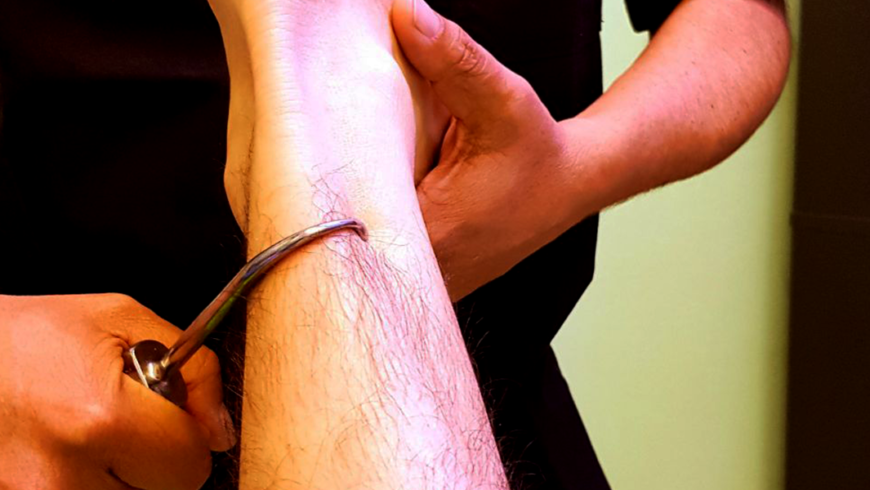 Fibrolisi Diacutanea: strumenti e trattamenti