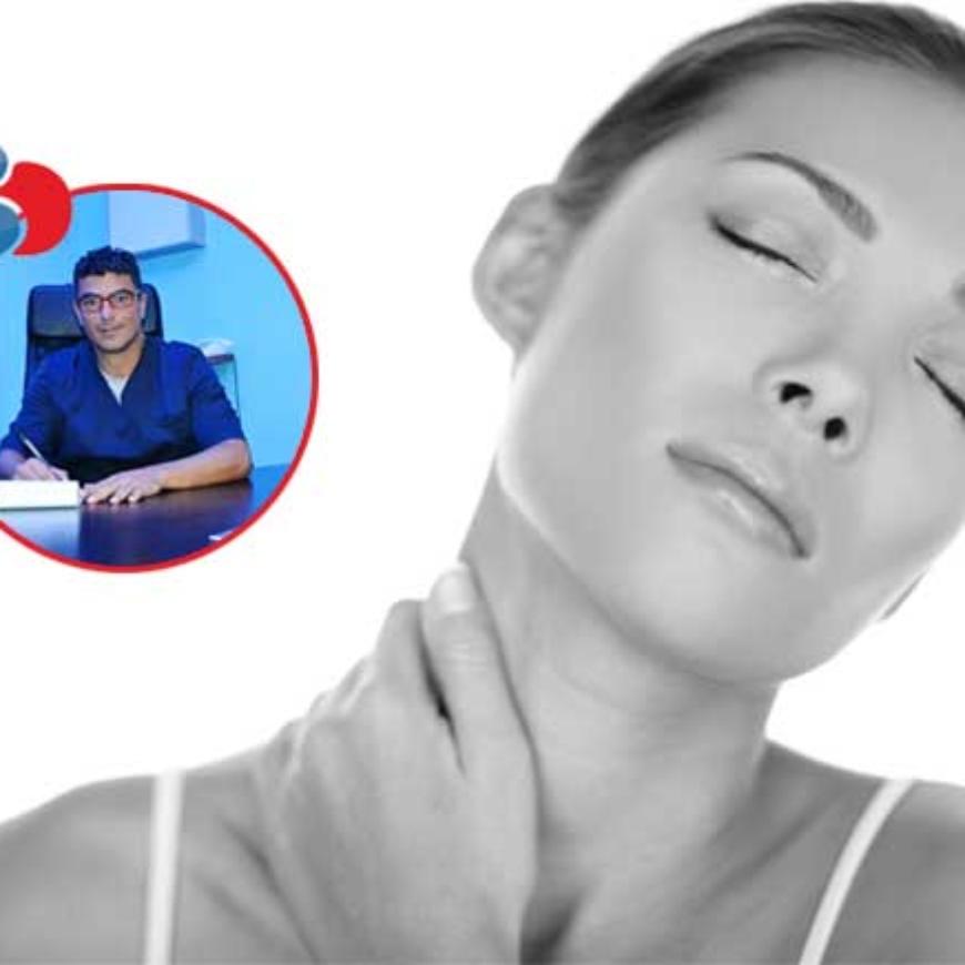 Colpo d'aria alla schiena: i rimedi per una tempestiva guarigione