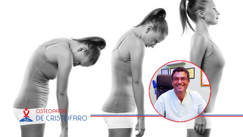 L'importanza di una corretta postura: consigli del Dott. Davide Decristofaro