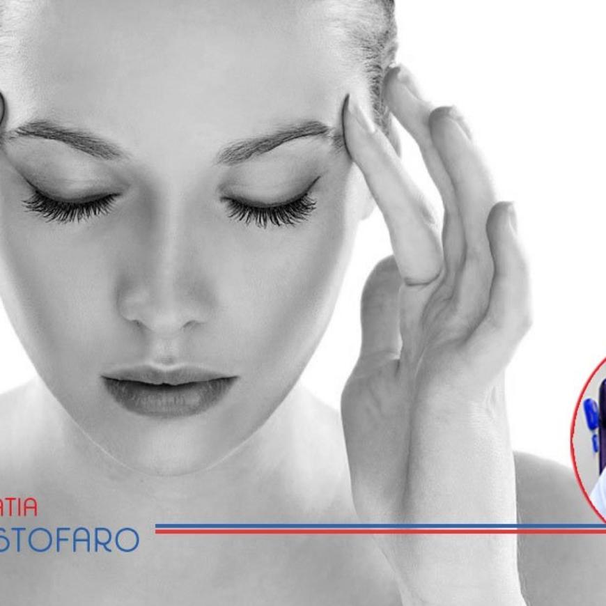 Cefalea tensiva: perché rivolgersi all'osteopata per stare meglio